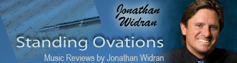 jazz monthly.com reviews with jonathan widran