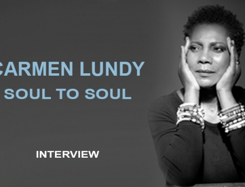 CARMEN LUNDY – Soul To Soul