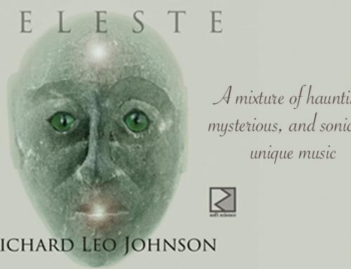 RICHARD LEO JOHNSON – Celeste