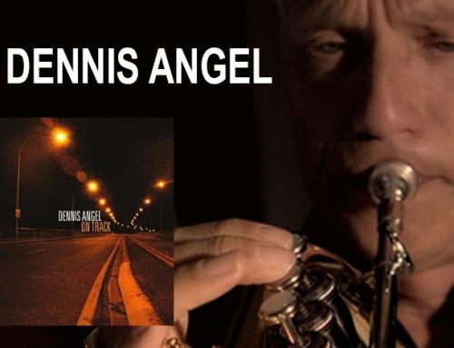 DENNIS ANGEL – On Track