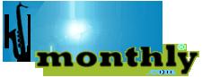 JazzMonthly.com Logo