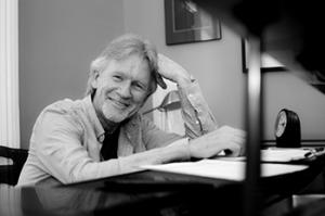 Alan Broadbent - Jazz Pianist