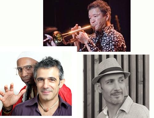 Jazz Winners Announced in ISC