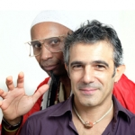 Paolo Fresu (Omar Sosa & Paolo Fresu)