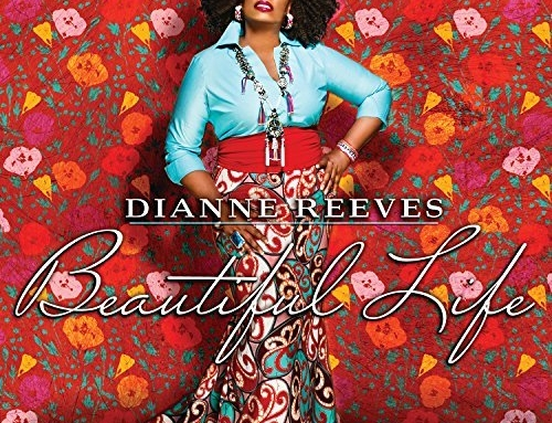 Diane Reeves – Review