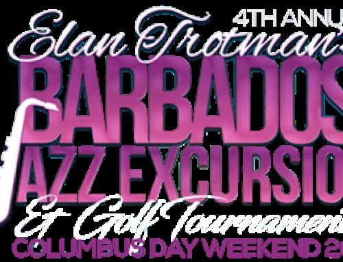 Elan Trotman – Barbados Jazz Excursion
