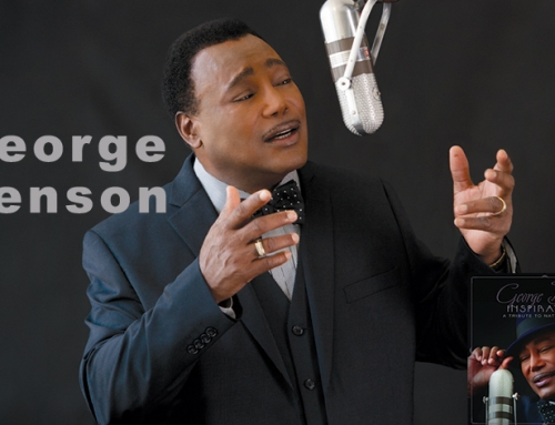 GEORGE BENSON – Tribute To Nat King Cole