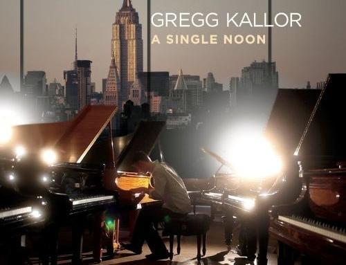Gregg Kallor – Review