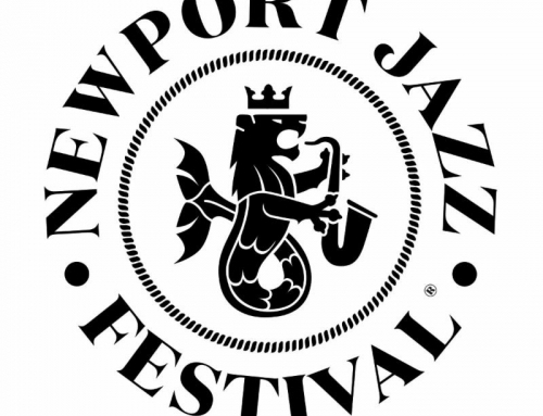 The Newport Jazz Festival 2017