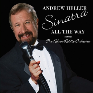Andrew-Heller - Sinatra All The Way