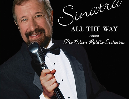 ANDREW HELLER – Sinatra All The Way