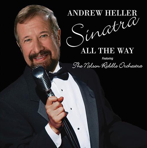 Andrew-Heller - Sinatra All The Way