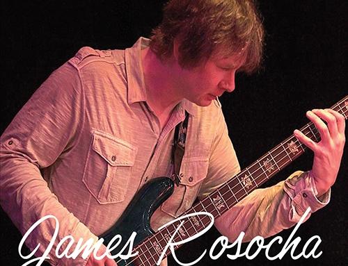 JAMES ROSOCHA – Avalon