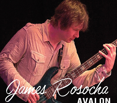 james-resocha new release