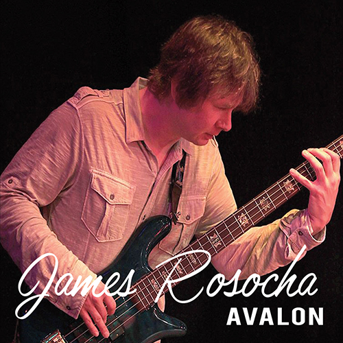 "james-resocha new release ""avalon"""