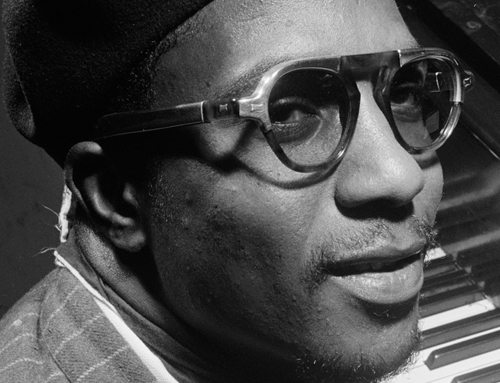 Thelonious Monk Project