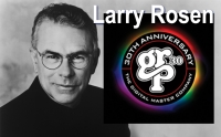 Larry Rosen Feature Interview
