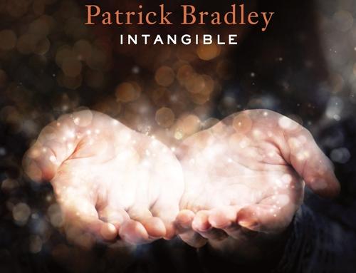 PATRICK BRADLEY – Intangible