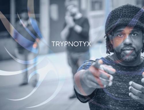 VICTOR WOOTEN – Trypnotyx