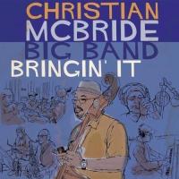 Christian McBribe