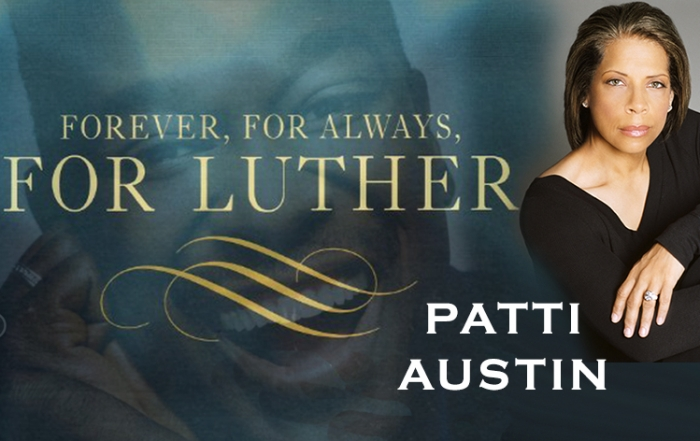 Forever, For Always, For Luther Volume II - Patti Austin