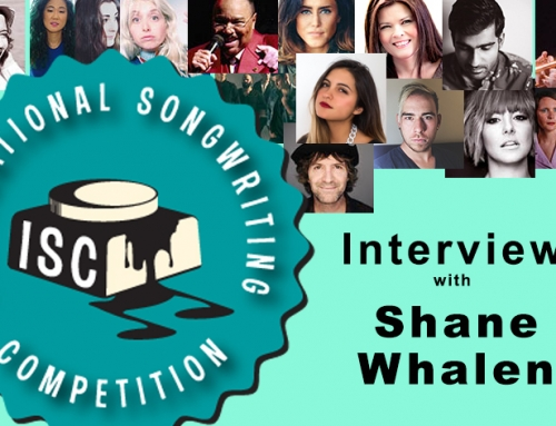 INTERNATIONAL SONGWRITING COMPETITION 2017