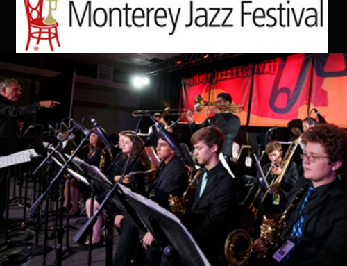 2018 NEXT GENERATION JAZZ FESTIVAL