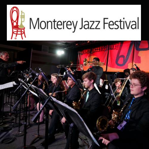 Monterey Jazz Festival - 2018 Next Generation Jazz Festival - JazzMonthly.com