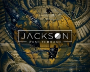 Jackson - Push Through