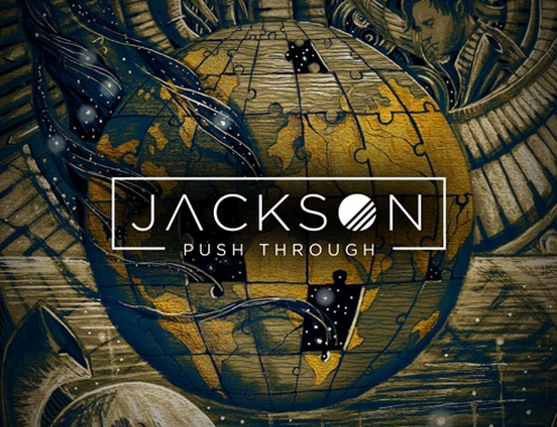 JACKSON – Push Through