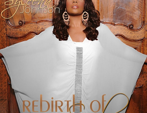 SYLEENA JOHNSON – Rebirth of Soul