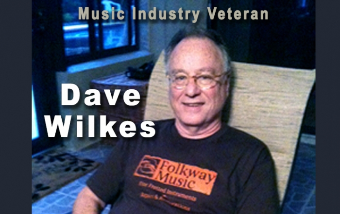 Dave Wilkes