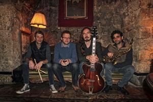 Falkor Ensemble