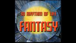 3D RHYTHM OF LIFE