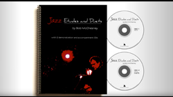 JAZZ ETUDES - When You're Alone