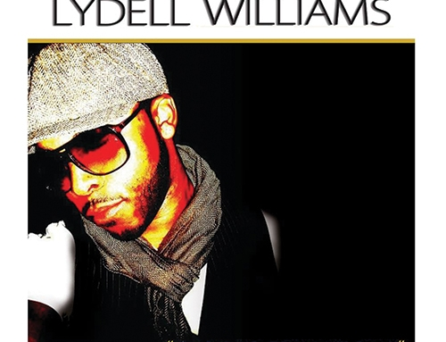 LYDELL WILLIAMS – The Sound of My Melodies