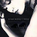 Keiko Matsui - Moyo Cover Art