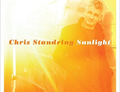 Chris Standring – Sunlight