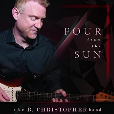 The B Christopher Band