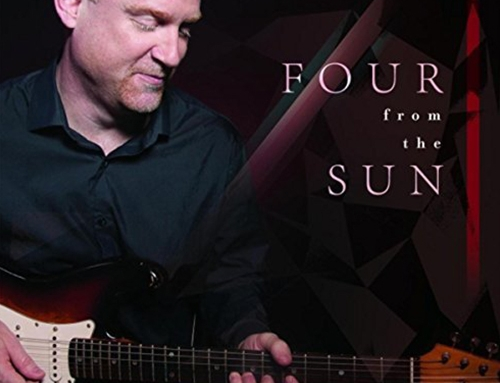 THE B CHRISTOPHER BAND – Four from the Sun