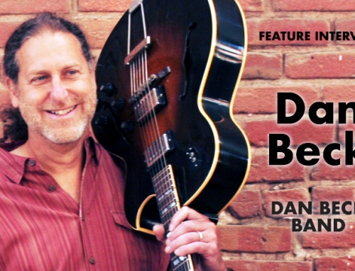DAN BECK BAND – Feature Interview