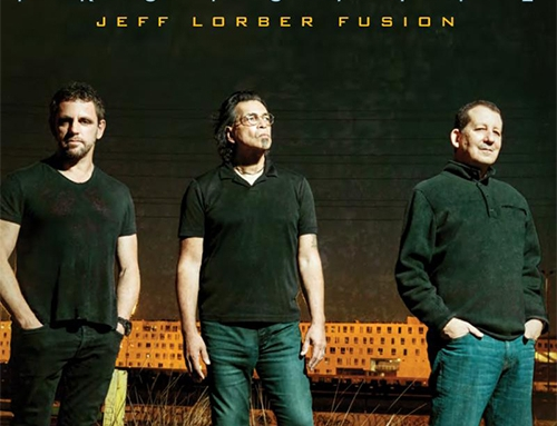 Jeff Lorber  Scores First Grammy Win