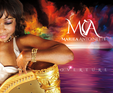 Mariea Antoinette – New Single – Overture