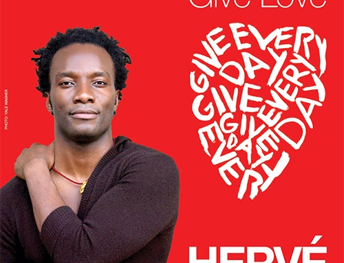 Hervé – Give Love
