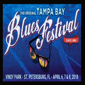 The Original Tampa Bay Blues Festival