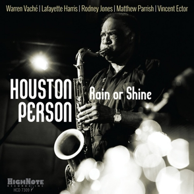 Houston-Person