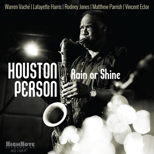 Houston-Person