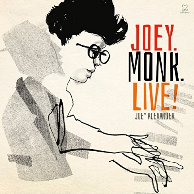 Joey-Alexander