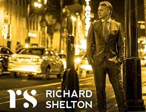 Richard Shelton – Dec '63 (Oh, What A Night)