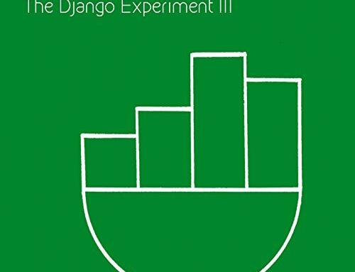 STEPHANE WREMBEL – The Django Experiment III